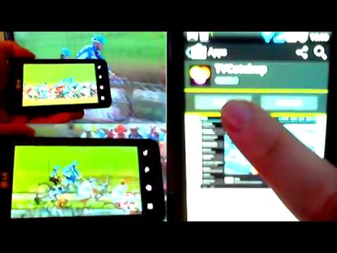 TV on iPhone & Android FREE - FREEVIEW  UK and USA - 20121028