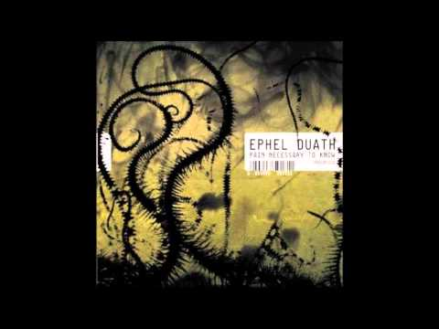 Ephel Duath - I Killed Rebecca