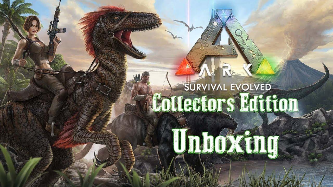 ark survival evolved ps4 elgiganten