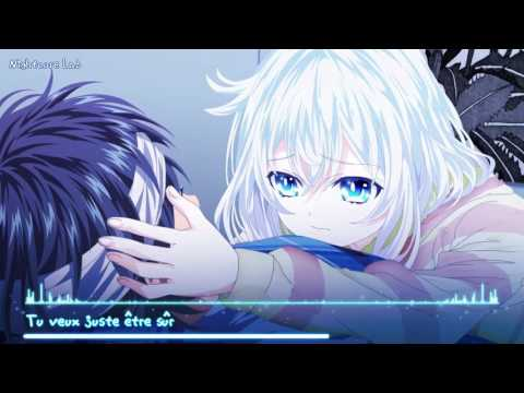 Nightcore Attention (FRENCH VERSION)