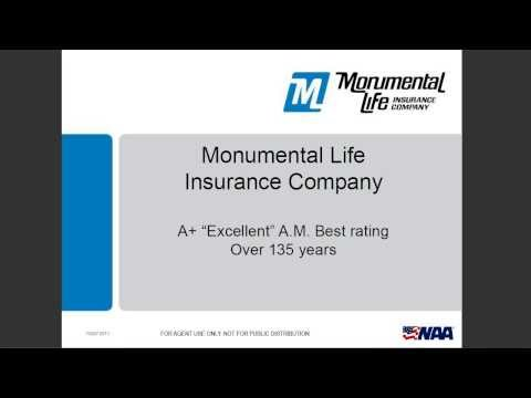 Monumental Life Solutions   Final Exp Whole Life