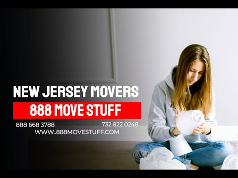 Long Distance Moving Trucks New Jersey Florida Youtube
