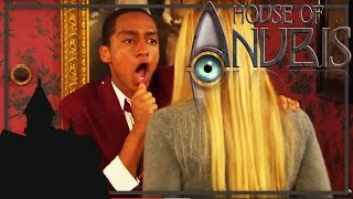 House of Anubis - Episode 63 - House of spirits - Сериал Обитель Анубиса