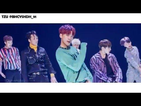 [HD中韓字幕] 빅스(VIXX) - '다이너마이트' (Dynamite) Official M/V