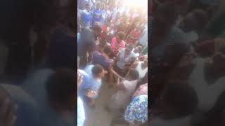 Pastor Godwin Nyakanya Dar yawaka moto(  prayer time)
