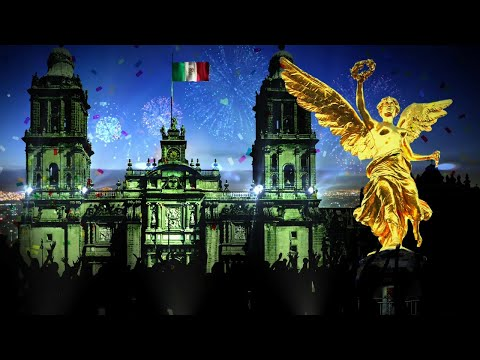 History of Mexico Audiobook