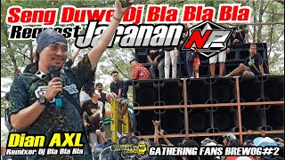 Download DIAN AXL REMIXER DJ BLA BLA REQUEST JARANAN DI ACARA GATHERING FANS BREWOG#2    PANTAI NGUDEL MALANG
