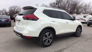2017 Nissan Rogue Pryor, Broken Arrow, Tulsa, Oklahoma City, Wichita, OK B1778