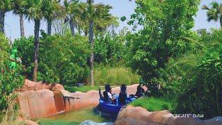Amazing thrills at Dubai Parks and Resorts