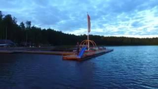 Lilaste Camping Riga
