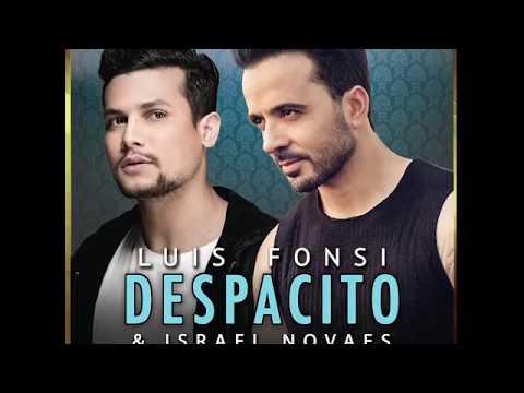 Luis Fonsi, Israel Novaes   Despacito Audio Versión Portugués