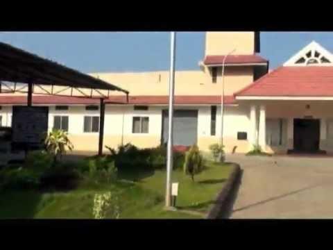 AVP's World Class Production Facility