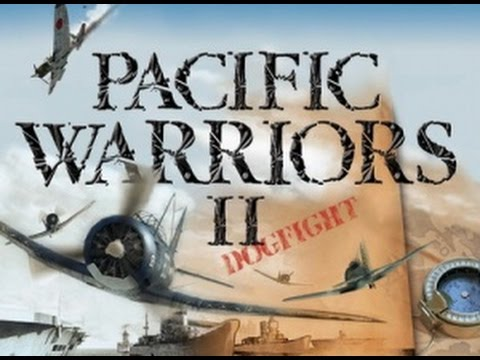 pacific warrior 2 dogfighter ps2