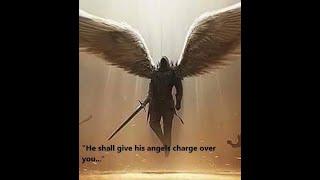 91st Psalm Prayer with Narration