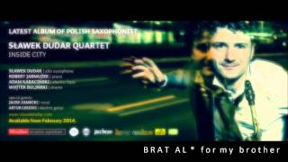 Inside City PromoMix - Sławek Dudar Quartet