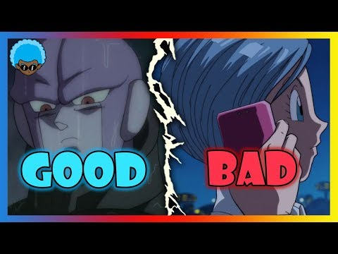 Everything GOOD & BAD About Dragon Ball Super Episode 91