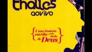 Clareia - Thalles Roberto (CD Uma História Escrita Pelo Dedo de Deus)