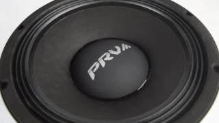 prv audio brazil 10mr1000 midrange loudspeaker 500 watts rms