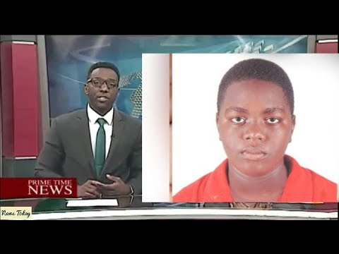 Jamaica News-Sept/18- Mannings School in mourning after student K!!led-TVJ News