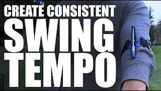 Create Consistent Swing Tempo -  Swing Click