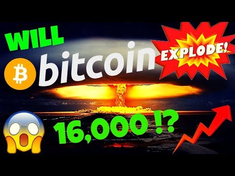 🚀BITCOIN ABOUT TO EXPLODE!? Litecoin too?🚀btc ltc price prediction, analysis, news, trading