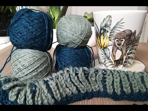 "Salapaloosa Knits | Episode 3: ""It's Popcorny!"""