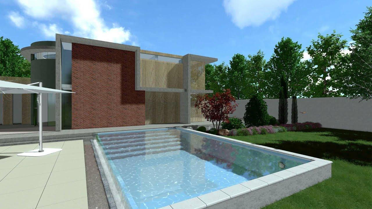 Software Progettazione Giardini Nbl Landscape Designer