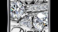 "80's Smooth R&B Mix -""Diamonds"""