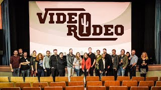 7. Essener Video Rodeo | Reportage | Kurzfilmfestival 2017