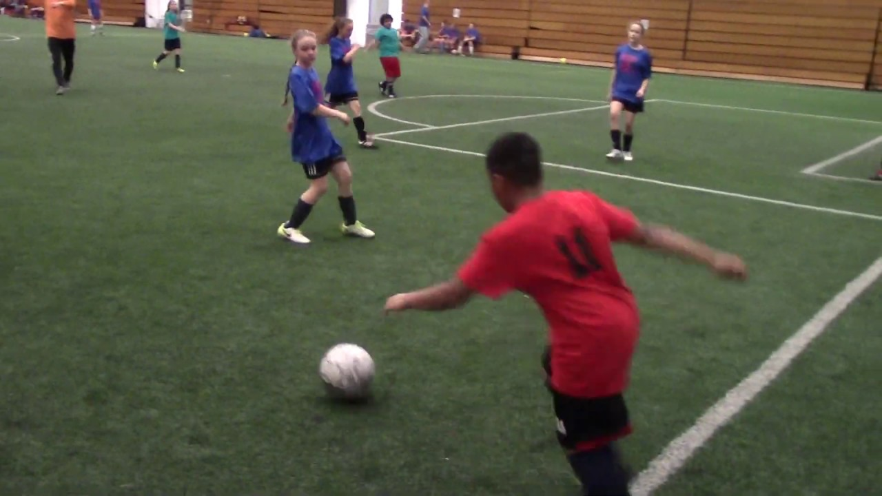 Ellenburg - Plattsburgh Youth Soccer  1-3-20