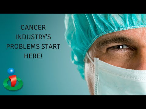 This Video Reveals What's Wrong with the Cancer Industry!