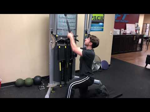 TJ Alfano, Certified Personal Trainer At Fitness Together Point Loma Personal Training Gym