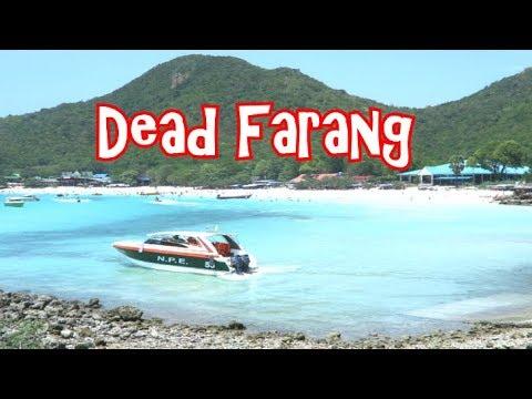 Pattaya Day Trip to Koh Larn Island (Coral Island) เกาะล้าน