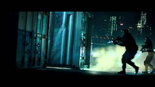 Трейлер к фильму (Черепашки ниндзя)Trailer for the movie (Teenage Mutant Ninja Turtles)