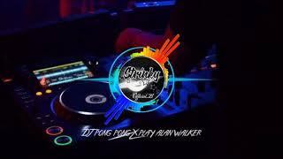 Download DJ Pong Pong ft. Play Alan Walker || Fullbass mantap!!