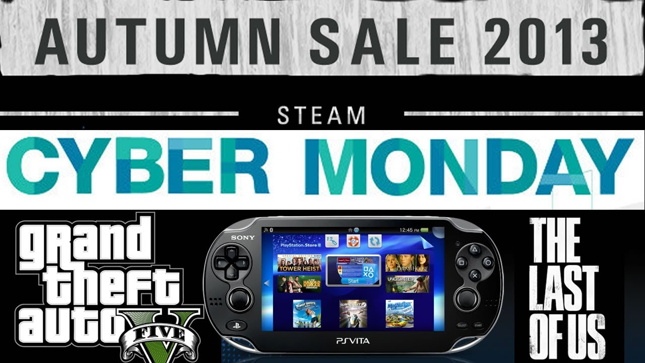 Black Friday is over, but that just means it's time for Cyber Monday. Tons of sales on digital PC games are still going on, including the big Steam sale, and we'll be updating this page with the.