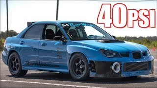 subaru-wrx-gaps-lamborghini-supercar-40psi-evo-vs-2jz-6-speed-supra