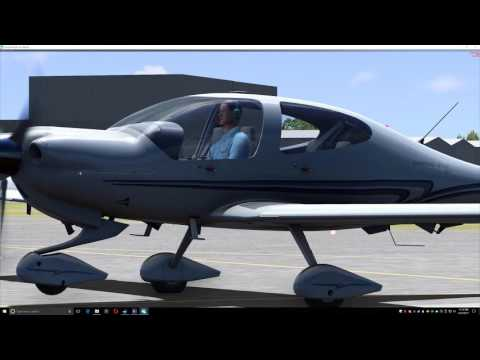 FLIGHT SIM WORLD - FIRST IMPRESSIONS
