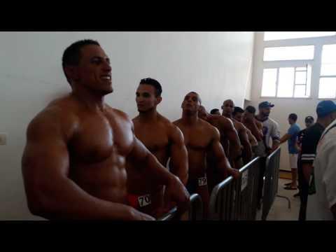 Musculation khemisset Mr :Maroc 2016