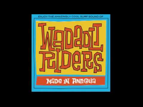Wadadli Riders ‎– Made In Antigua