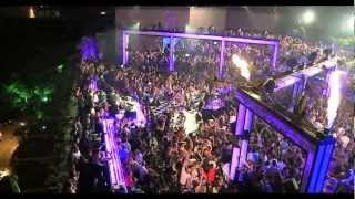 """SKYBAR Opening 2012"" ft. ""Wyclef Jean"""
