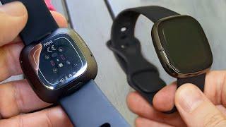 Fitbit Sense First Look: Making sense of three new sensors