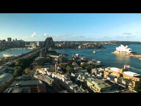 Expanding Opal to Improve Transport in Sydney