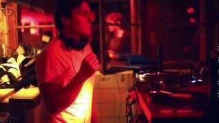 Sander Cast @ Club Der Visionäre / Berlin - Groove Noir (09.08.2012)
