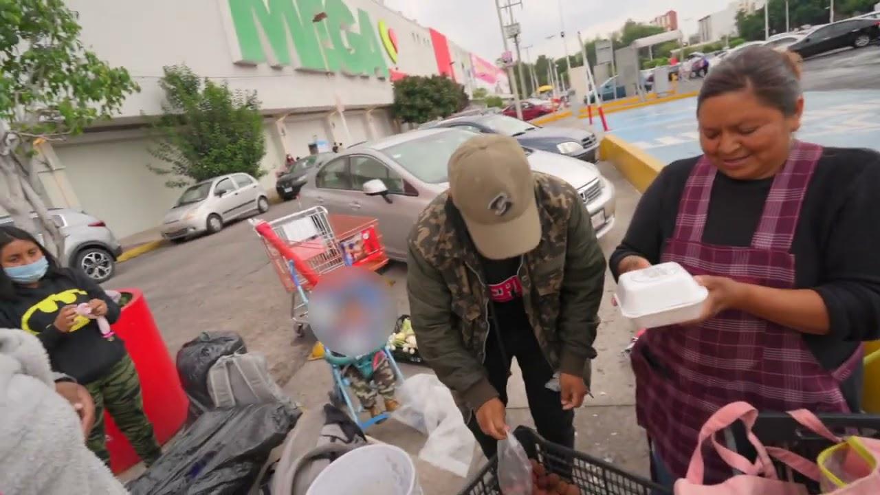 RETO DE LA COMIDA CALLEJERA | No manches que Rico | Reto a @Yulay @Coreano Vlogs y @Yo soy Migue