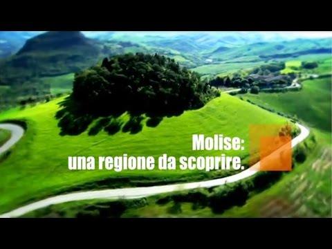 Magnifica Italia: Molise
