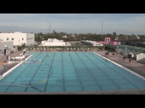 Women's Water Polo: LMU Lions vs. Santa Clara
