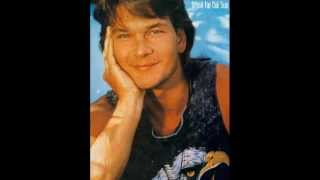 Patrick Swayze She S Like The Wind