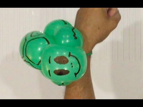 Balloon Twisting in Omaha, NE | Balloon Animals Designer