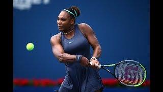 2019 Toronto highlights | Serena Williams' top shots